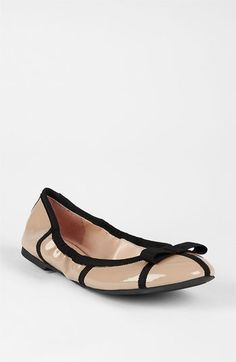 Sole Society  Melody  Flat (Online Exclusive) available at  Nordstrom  Snappy Casual 5c4aa5345d4