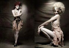 MAKEUP ARTIST JANINE BIRD - Gallery 2. Fashion
