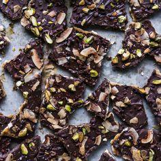 Passover Chocolate-Toffee Matzo Recipe