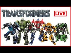 Transformers Toys From The Last Knight and Robots In Disguise One Step Changers Like Bumblebee Optimus Prime Grimlock and more! There are Transformer Toys from wave 1 wave 2 wave 3 wave 4 and a lot more!  Make sure to check back soon for a LOT MORE Transformers Toys!   The Toy Army is a toy review channel featuring fun kids toys like Transformers Shopkins Disney Cars Legos Monster Jam Monster Trucks and My Little Pony. We also love featuring and McDonalds Happy Meal Toys!  Have you seen our…