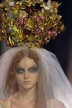 christian lacroix crown