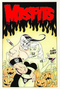 ஜ Misfits ஜ
