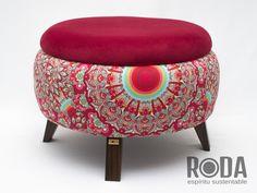 Roda Arco Iris (Rojo) - Comprar en RODA