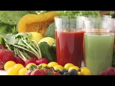 Juicing and Detox Lose Weight, Gain Energy and Cleanse Your Body Through...