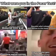Video memes by Biggus_Dickus_The_Third: comments - iFunny :) The Pacer Test, Popular Memes, Fun Facts, Relationship, Funny Facts, Relationships