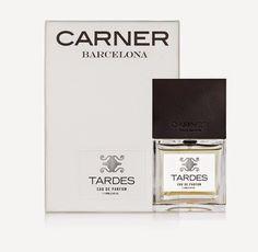 Probando 4 perfumes nicho de Carner, Barcelona