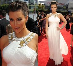 grecian goddess red carpet - Google Search
