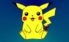 pikachu pokemon - Google Search