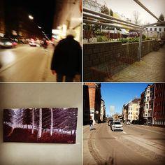 Kevään seurakuntakierros 1 - Copenhagen CCC