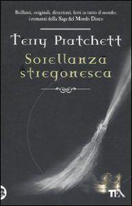 Sorellanza stregonesca by Terry Pratchett
