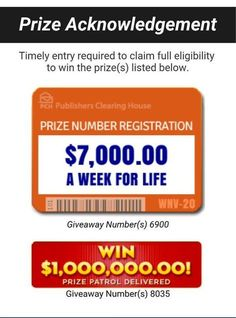 Yes claim Ownership to notice W-18 and [17899AUHD] I claim my winning numbers for giveaway 6900