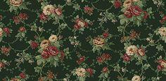 Fundo Floral 754