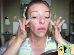 L'auto massaggio viso: il vero segreto della tua bellezza. - YouTube