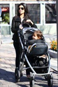 Celebrity Moms Celebrity Baby Strollers Ok Magazine