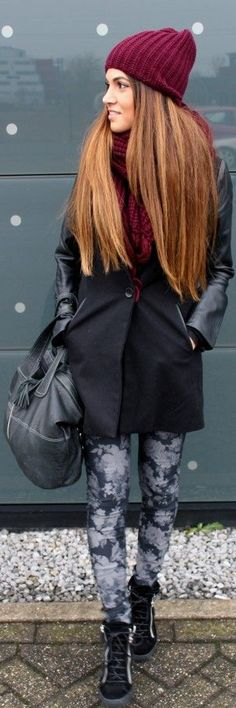 Style and HAIR Fall/ Winter '12 by Negin Mirsalehi