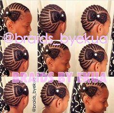 Nice Hair Bow Design!