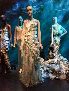 Fairy Tale Fashion at the Museum at FIT - York Avenue