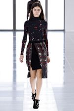 Preen by Thornton Bregazzi Fall 2013 Ready-to-Wear Collection on Style.com: Complete Collection