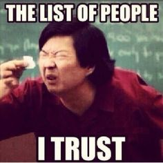 List of people