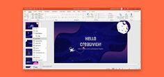 Timeline In Powerpoint, Powerpoint Tutorial, Powerpoint Animation, Powerpoint Slide Designs, Microsoft Powerpoint, Presentation Slides Design, Make A Presentation, Create A Timeline, 21st Century Classroom