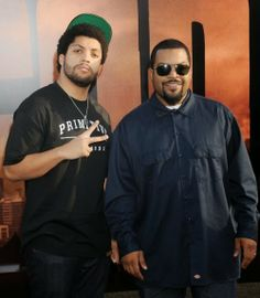 Studio Q TV: Ice Cube's Son O'Shea Jackson Jr. To Play Him In N...