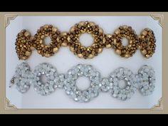 Bling Rings Bracelet