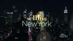 HGTV's Selling New York