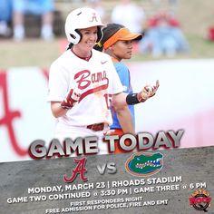 Alabama Softball (@AlabamaSB) | Twitter