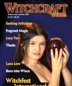 Witchcraft & Wicca Digital - Issue 9