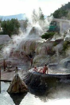 Pagosa springs Colorado