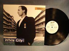 Pete Townshend - White City a Novel Vinyl Lp, $7.00