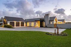 A House Quotes Woods Product Bungalow House Design, Modern House Design, New House Plans, Modern House Plans, Contemporary Farmhouse Exterior, Contemporary Homes, Modern Homes, Contemporary Architecture, Australia House