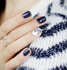 Dior Carré Bleu Selection de vernis automne 2014