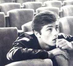 Alain Delon <3