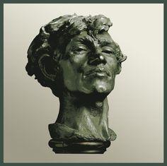DOMVS PVCELAE: Una escultora del siglo XIX: CAMILLE CLAUDEL, del amor romántico al tormento mental