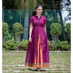women plus size Salwar Designs, Kurti Neck Designs, Kurta Designs Women, Dress Neck Designs, Kurti Designs Party Wear, Saree Blouse Designs, Long Dress Design, Stylish Dress Designs, Stylish Dresses