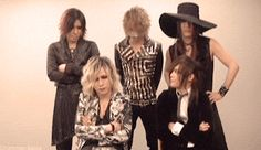 """"""" drummer-kai: """" FADELESS comment Aoi you cute lil fucker """" aoi and kai's interaction here is so precious """""""