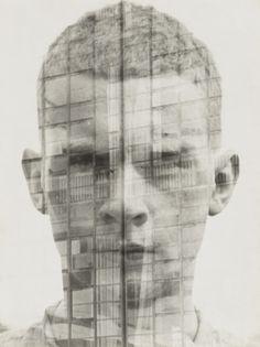 Hajo Rose. 'Untitled (Self-Portrait)' 1931