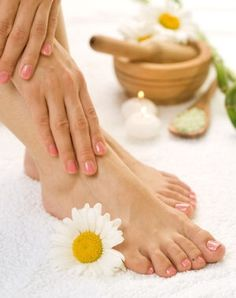 Homemade Scrub for Feet
