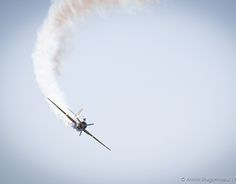 "Check out new work on my @Behance portfolio: ""Aerobatic Yakkers"" http://be.net/gallery/57283437/Aerobatic-Yakkers"