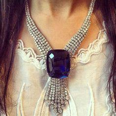 392 carat Blue Belle of Asia sapphire @christiesjewels Ge
