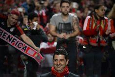 Liga dos Campeões: Benfica x Zenit 2015/2016