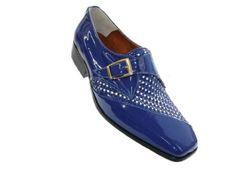 Resultado de imagem para sapatos masculinos social verniz e coloridos para danca de salao