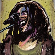 David Garibaldi Marley Jams