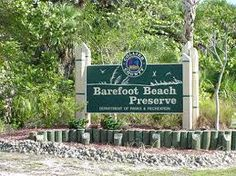 Barefoot Beach naples