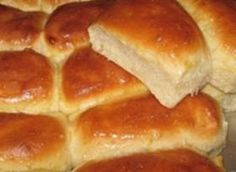 quincy's big fat yeast rolls!Hands down best rolls ever! So soft! Yum Yum bet ya can't eat just one! Thanks Megs another hit!!!!