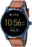 #9: Fossil Q Marshal Touchscreen Brown Leather Smartwatch | http://ift.tt/2cl82Sl shares men Watches collection #Get #men #watches #fashion