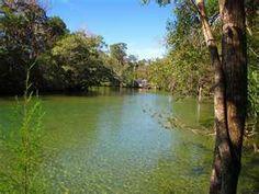 Homosassa Springs State Park Homosassa, Florida