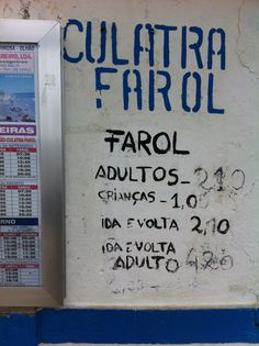 Olhao ferry prices to the Rio Formosa Islands