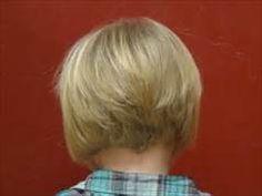 Cute child's haircut!